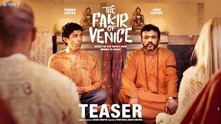 Video The Fakir Of Venice Teaser - Farhan Akhtar, Annu Kapoor | AR Rahman download MP3, 3GP, MP4, WEBM, AVI, FLV Oktober 2017