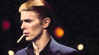 David Bowie - Golden Years (Instrumental)