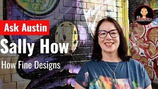 Sally How -  How Fine Designs
