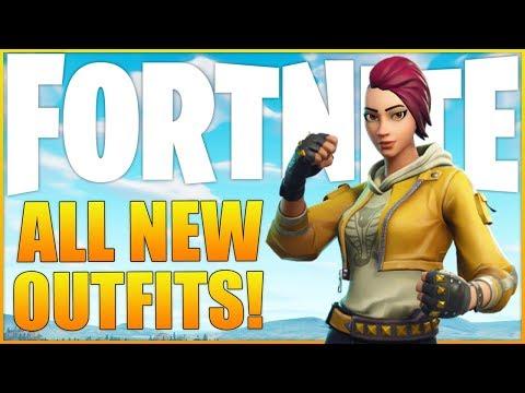 new-skins-today-new-fortnite-update-fortnite-battle-royale-gameplay