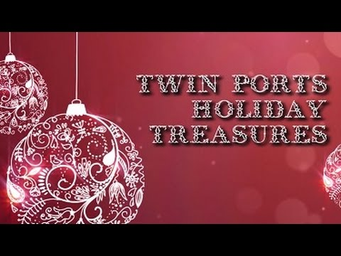 Twin Ports Holiday Treasures 2016