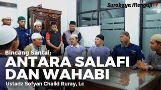 Bincang Santai Antara Salafi dan Wahabi Arti Makna dan Fakta yang Sebenarnya