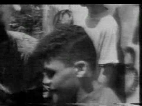 DOCUMENTO ESPECIAL-REDE MANCHETE 1991-PARTE II