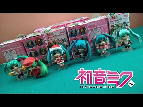 Hatsune Miku Selection