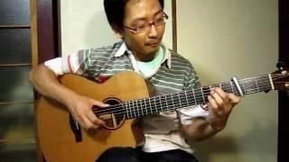 My Neighbors the Yamadas Trailer ひとりぼっちはやめた 矢野 顕子 「ホーホケキョとなりの山田くん」のテーマソングです。 数ヶ月練習していたので...