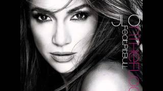 Jennifer Lopez On The Floor ( Solo Version)