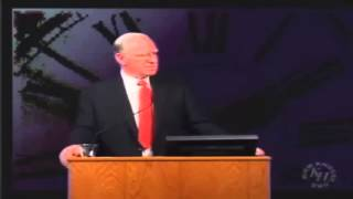 Book of  Daniel part 2 of 2  Chuck Missler