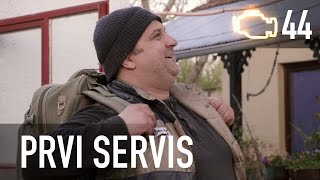 Prvi Servis #44