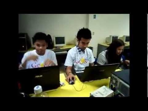 Google Shake - GDG Zamboanga