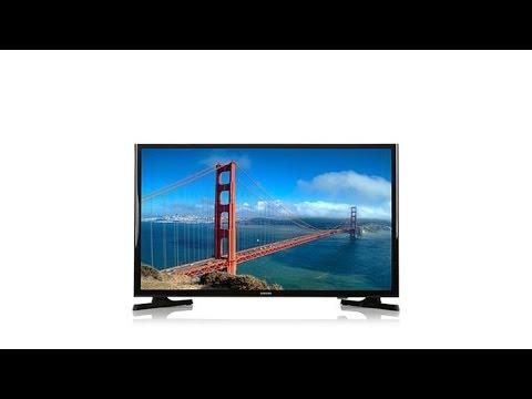 "Samsung 32"" FullArray LED Smart TV w/2Year Warranty"