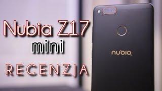 Nubia z17 mini - test, recenzja #91 [PL]