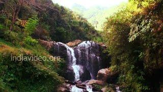 Rock garden @ darjeeling   west bengal