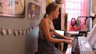 Firewood by Regina Spektor (Piano/Vocal Cover)