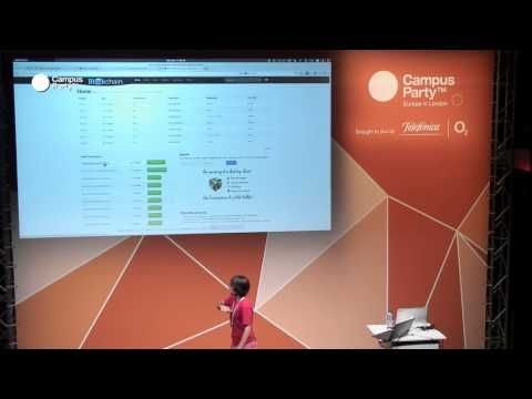 CPEU3 - Bitcoin  Coding the future of Money LUIS IVAN CUENDE