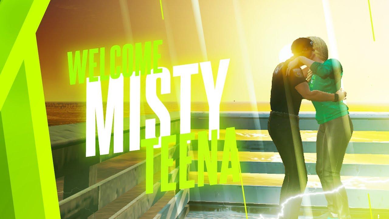 Download WELOCME MISTY TEENA | SRI LANKA ROLEPLAY | GTA V