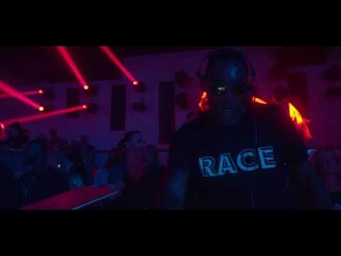 Idris Elba at GOTHA Club Dubai - MAY 02