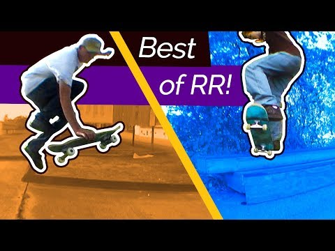 Full video part! Best of Rad Rat (2006 - now)