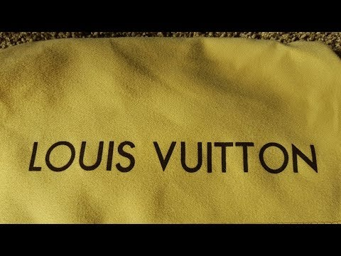 My Louis Vuitton In Store good and bad experiences!