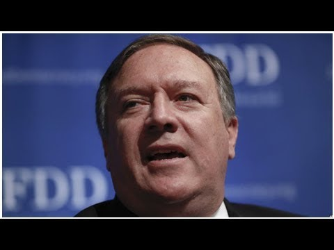 Cia chief says us needs pakistan help on taliban safe havens