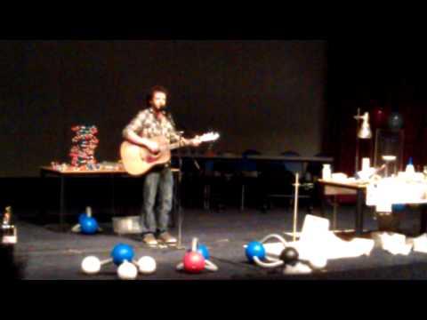 Jonny Berliner Alchemy Song