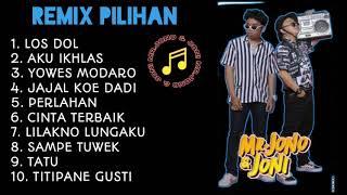 Download lagu JONO JONI FULL ALBUM REMIX PILIHAN (TANPA IKLAN)