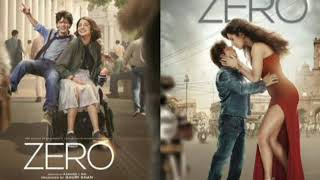 Zero Movie Review By Dhvanit