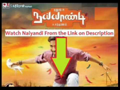 Watch Naiyaandi DVD Movie Full HD Quality Good Film Online Travel Video