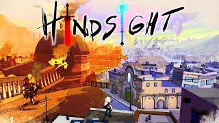 Hindsight 20/20 - Announcement Gameplay Trailer