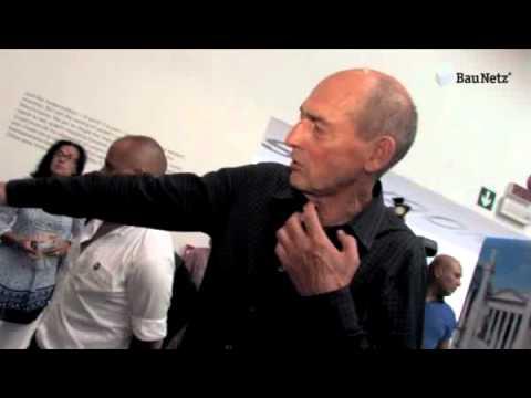 Rem Koolhaas // Venice Biennale 2010 // by BauNetz