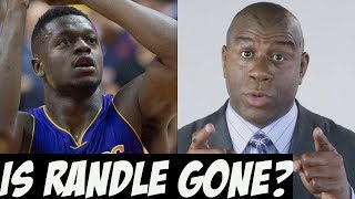 Will Julius Randle Be A Laker After This Season?
