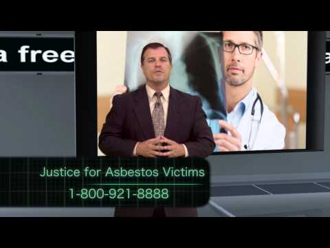 Justice for Asbestos Victims 60