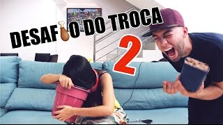 DESAFIO DO TROCA 2 thumbnail