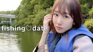 今回の動画は、、! 柏木由紀とデート動画!です   釣りデートです。ボートにも乗ります。 ただお洒落な雰囲気なのはサムネだけです。笑 ぜひごゆるりとご覧ください☺️   ...