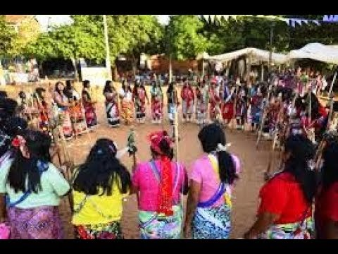 INDIGENOUS DANCE OF CHACO thumbnail