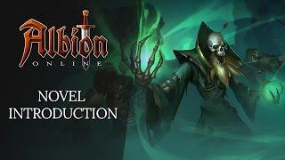 Albion Online Novel Introduction