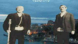 Salih & Feriz Krasniqi - Te Ejten Mbrama