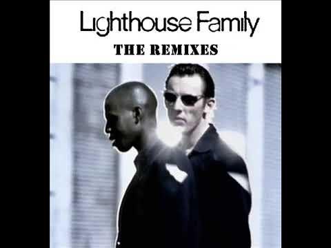 Lighthouse Family -  High (Francois K's Vocal Mix Radio Edit) (AUDIO)