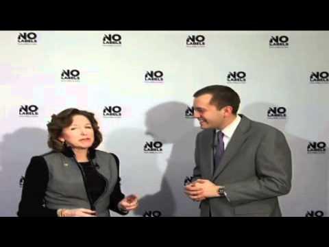 No Labels Interviews: Senator Kay Hagan