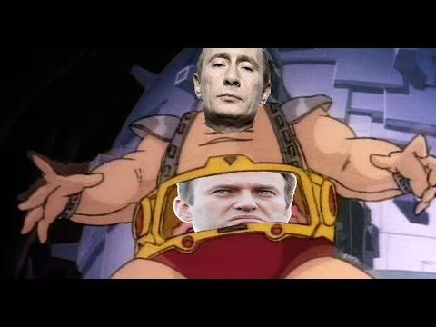БРЕЙН-РИНГ СО СВЕРХРАЗУМОМ: Навальный и женские журналы
