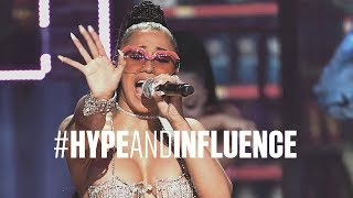 Hype & Influence: Hip-Hop's Place in Culture