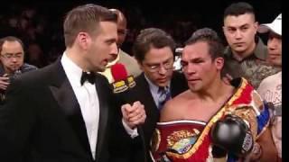 BEST FIGHT OF 2009 - Marquez vs Diaz - HD Part 5