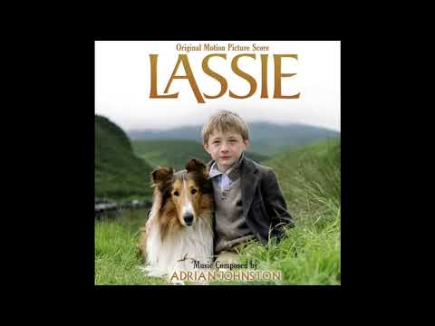 Lassie (2005) Soundtrack by Adrian Johnston