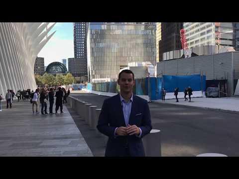 One World Trade Center - Building Tour