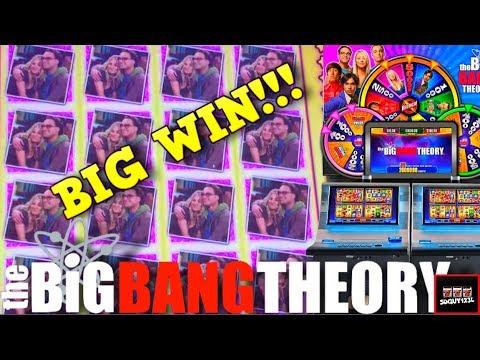 Time machine big bang theory