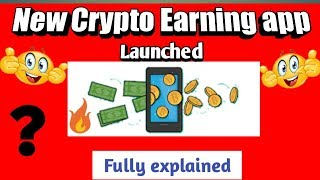 New crypto currency earning app October 2018 like Pivot App in Hindi Urdu | fully explained