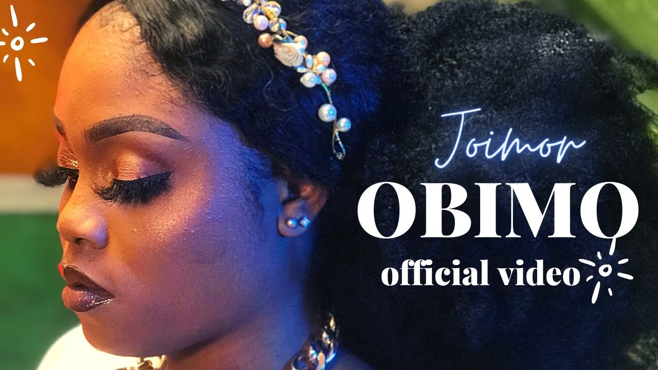 Download Obimo Official video  - Joimor