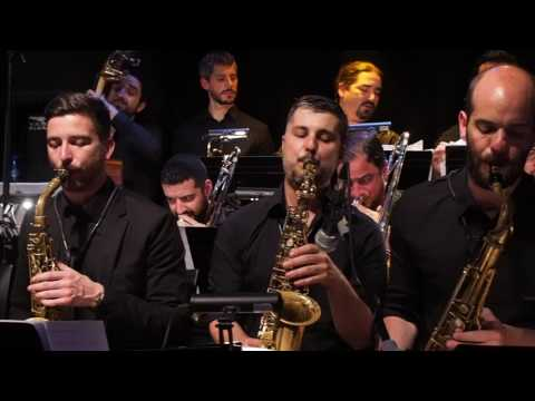 Javier Botella & AP Big Band - After You've Gone