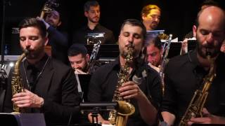 Baixar Javier Botella & AP Big Band - After You've Gone
