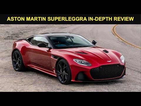Aston Martin DBS Superleggera Review - The Flagship Super GT