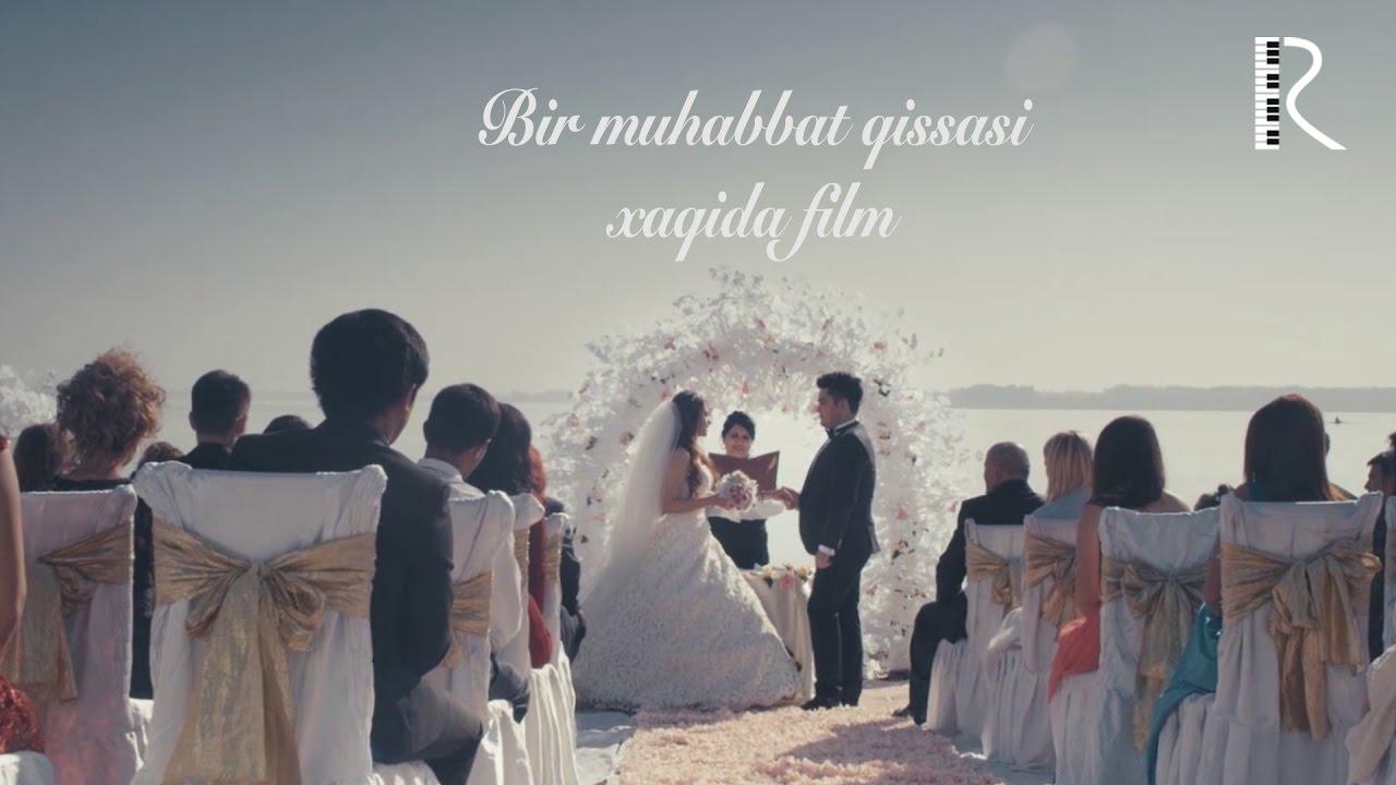 Bir muhabbat qissasi xaqida film (tizer) | Бир мухаббат киссаси хакида фильм (тизер) #UydaQoling MyTub.uz TAS-IX